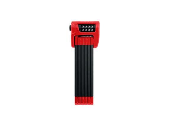 Abus 6100 Bordo Combo SH rød