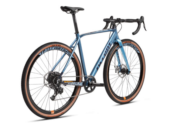 Accent Norge Furious gravel sykkel