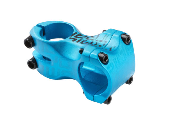 Dartmoor Trail v.2 stem turquoise anod