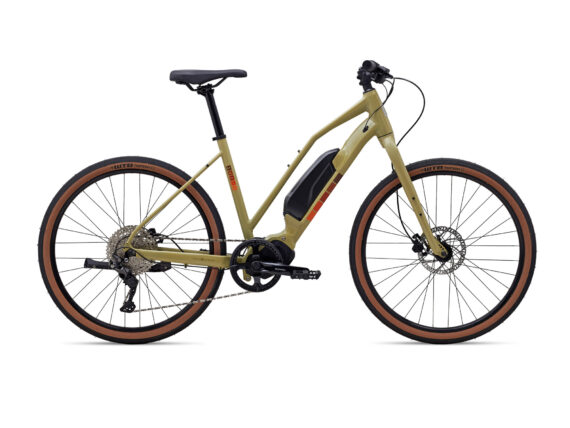 Marin SAUSALITO ST E1 el-sykkel