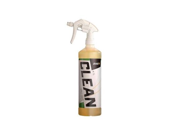 Bike7 Clean vaskeprodukt