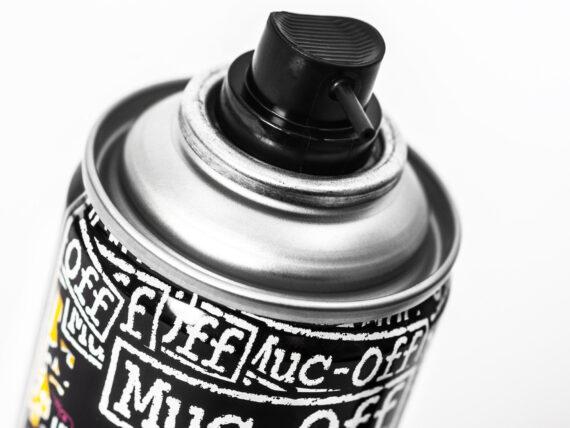 MUC-OFF Dry Lube Spray Chain Wax
