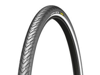 Michelin City Protek Max Black