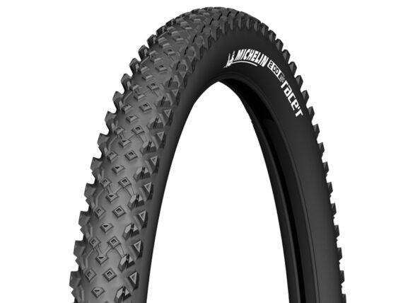 Michelin MTB Wildrace R Black (57-622) 29X2.25 Foldable
