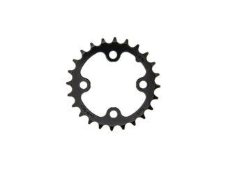 SRAM drev 64mm Inner (triple) 24T 4 holes