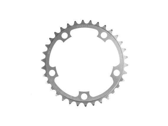 STRONGLIGHT Chainring Ø110 mm Inner (double) 34T 5 holes