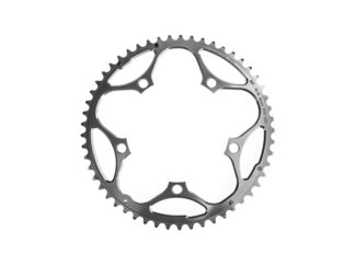 STRONGLIGHT Chainring Ø130 mm Outer (double) 53T 5 holes