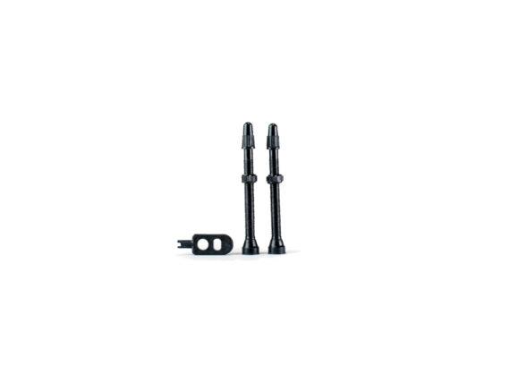 TREZADO tubeless prestaventil 60mm black