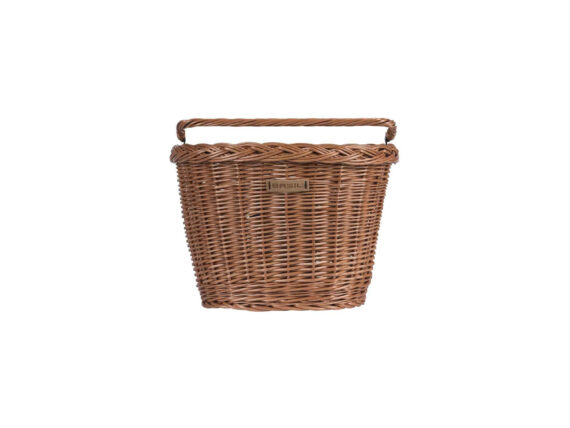 Basil Basimply Wicker Natural kurv