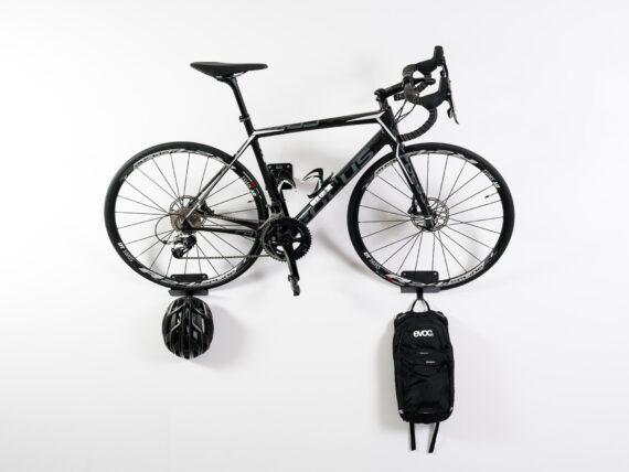 RTR Crank sykkelstativ