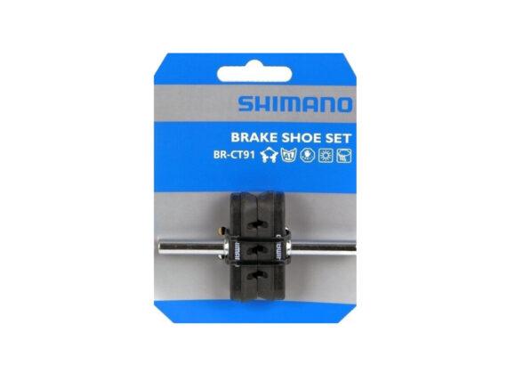Shimano BR-CT91 bremseklosser for cantilever