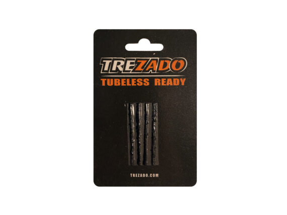 TREZADO reserve plugger