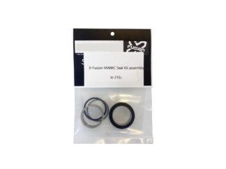 X-Fusion Manic Seal Kit