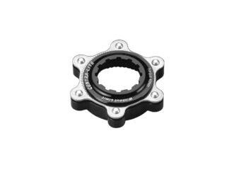 Accent Bremsadapter CL til 6-bolt