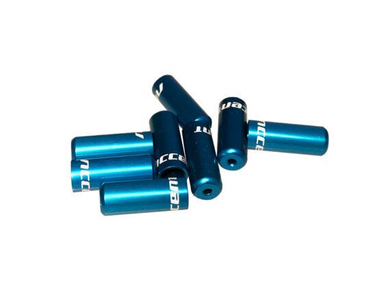 Accent endehylse til girstrømper blue