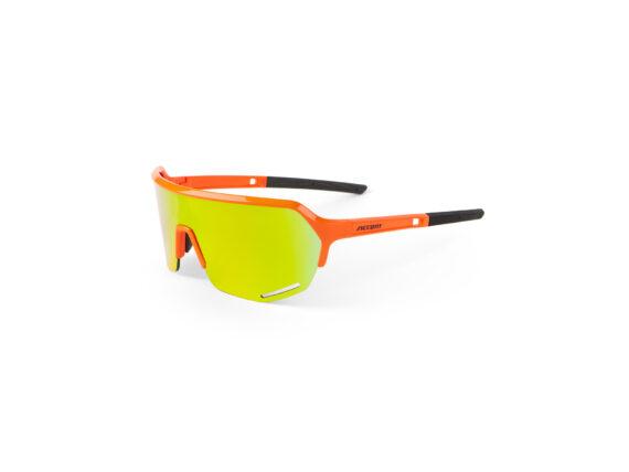 Accent Hero briller orange