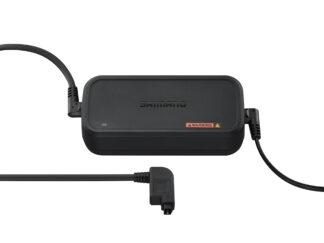 Shimano STEPS EC-E8004-1 batterilader