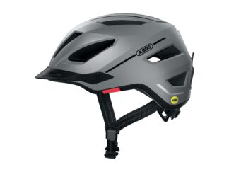 ABUS Pedelec 2.0 hjelm med MIPS silver