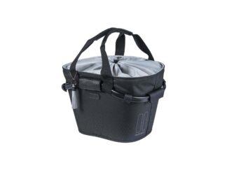 Basil Carry All KF 15l Front Sykkelkurv