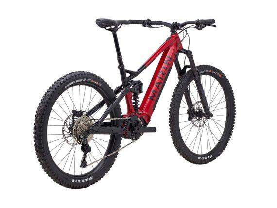 Marin Alpine Trail el-sykkel E1