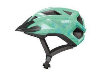Abus MountZ hjelm til barn celeste green